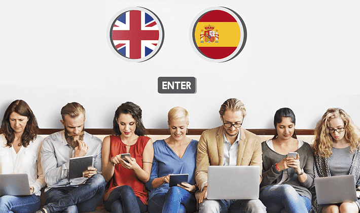English vs. Local Language| Why You Need to Localize and Translate Your Website in Multiple Languages