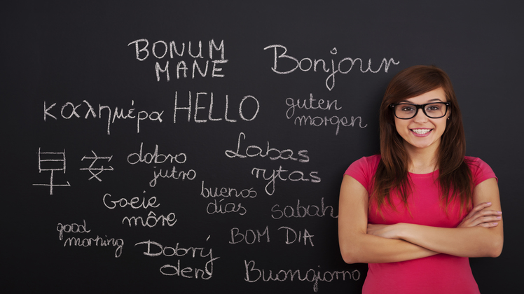 Communicating on Another Level: The Value of Learning New Languages