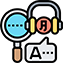 interpreter icon